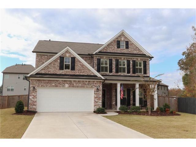 4735 Pleasant Woods Drive, Cumming, GA 30028 (MLS #5933010) :: North Atlanta Home Team