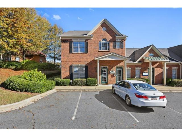 4485 Tench Road 340A, Suwanee, GA 30024 (MLS #5933025) :: North Atlanta Home Team