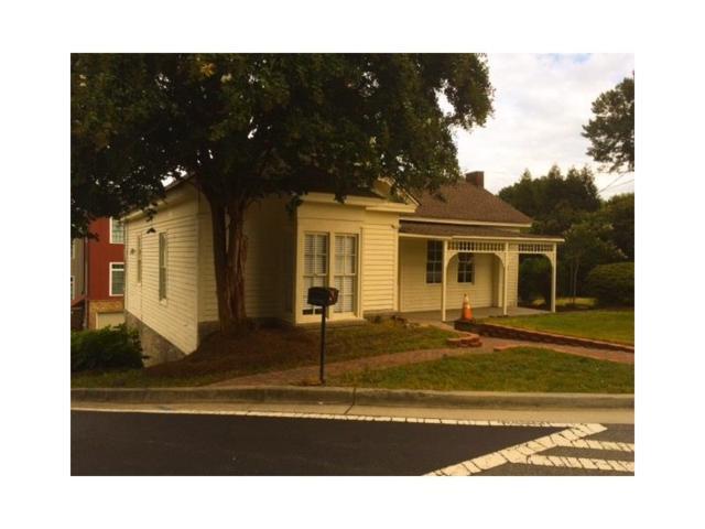 505 S Atlanta Street, Roswell, GA 30075 (MLS #5933038) :: North Atlanta Home Team