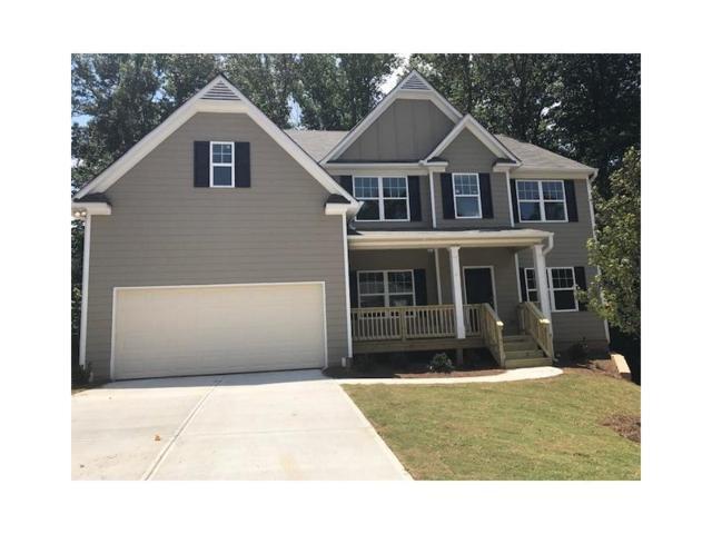 1046 Timber Trail, Austell, GA 30168 (MLS #5933046) :: North Atlanta Home Team