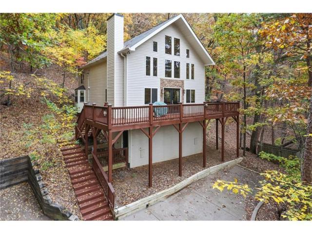 185 Laurel Mill Trail, Jasper, GA 30143 (MLS #5933066) :: North Atlanta Home Team