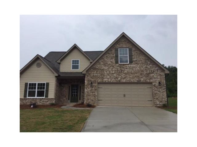 323 Shiloh Valley Drive, Lithia Springs, GA 30122 (MLS #5933100) :: North Atlanta Home Team