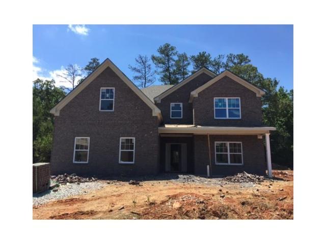 333 Shiloh Valley Drive, Lithia Springs, GA 30122 (MLS #5933106) :: North Atlanta Home Team