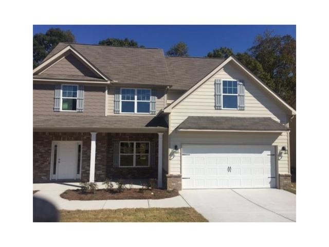 343 Shiloh Valley Drive, Lithia Springs, GA 30122 (MLS #5933114) :: North Atlanta Home Team