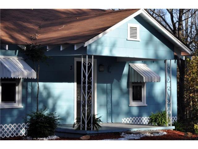 3 Free Hope Circle, Jasper, GA 30143 (MLS #5933119) :: North Atlanta Home Team