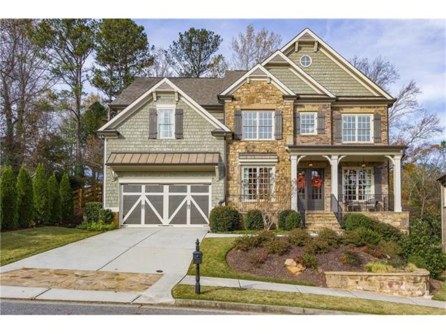 1005 Carmichle Court, Roswell, GA 30075 (MLS #5933128) :: Dillard and Company Realty Group