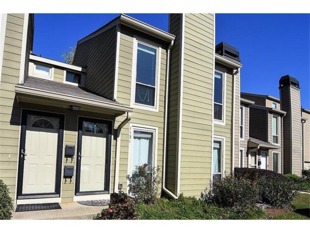 1131 Riverbend Club Drive SE, Atlanta, GA 30339 (MLS #5933176) :: Charlie Ballard Real Estate