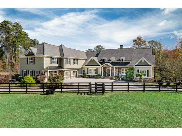 16289 Clarity Road, Alpharetta, GA 30004 (MLS #5933219) :: Path & Post Real Estate