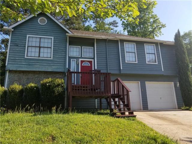 2263 Leslie Brook Drive, Decatur, GA 30035 (MLS #5933239) :: North Atlanta Home Team