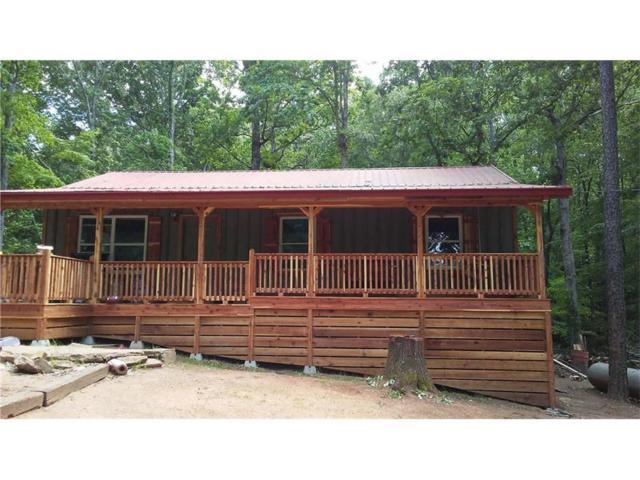 115 Silver Fox Drive, Dawsonville, GA 30534 (MLS #5933246) :: North Atlanta Home Team