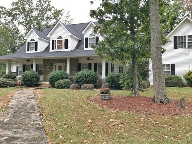 6228 Cove Road, Jasper, GA 30143 (MLS #5933255) :: North Atlanta Home Team
