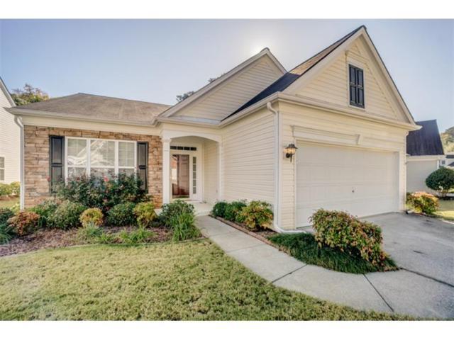 3424 Hampreston Way, Kennesaw, GA 30144 (MLS #5933290) :: North Atlanta Home Team