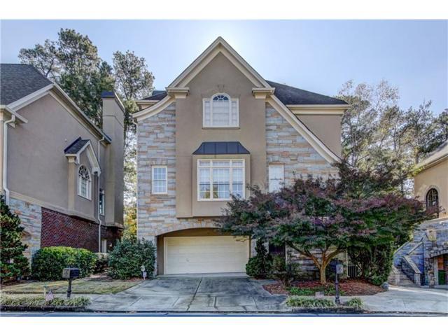 1040 Fairway Estates NE, Brookhaven, GA 30319 (MLS #5933291) :: North Atlanta Home Team