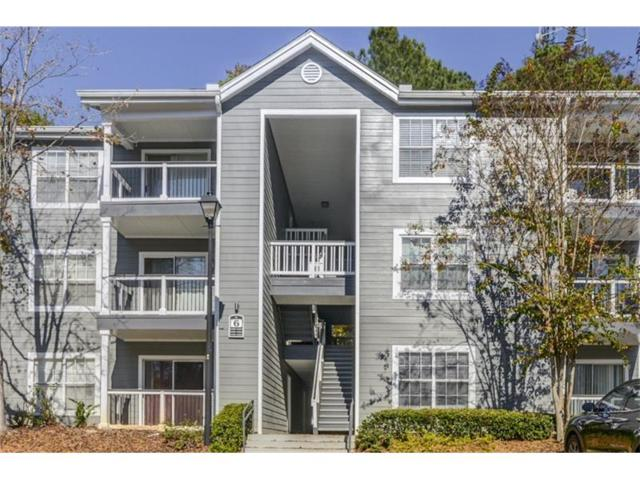 6103 Santa Fe Parkway #0, Sandy Springs, GA 30350 (MLS #5933337) :: North Atlanta Home Team