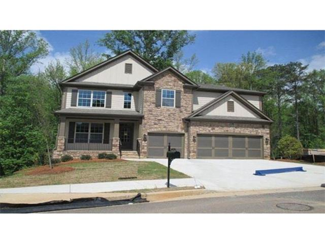 4111 Sparta Boulevard, Atlanta, GA 30349 (MLS #5933347) :: North Atlanta Home Team