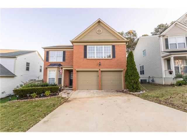226 Ashland Drive, Woodstock, GA 30189 (MLS #5933375) :: Path & Post Real Estate