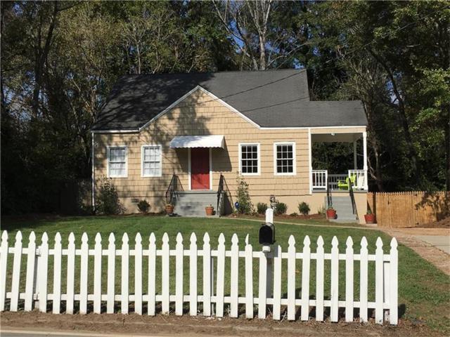 1276 Eastland Road SE, Atlanta, GA 30316 (MLS #5933410) :: North Atlanta Home Team