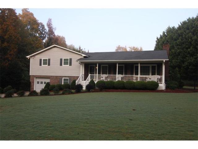 3000 Ridge Road, Canton, GA 30114 (MLS #5933424) :: North Atlanta Home Team
