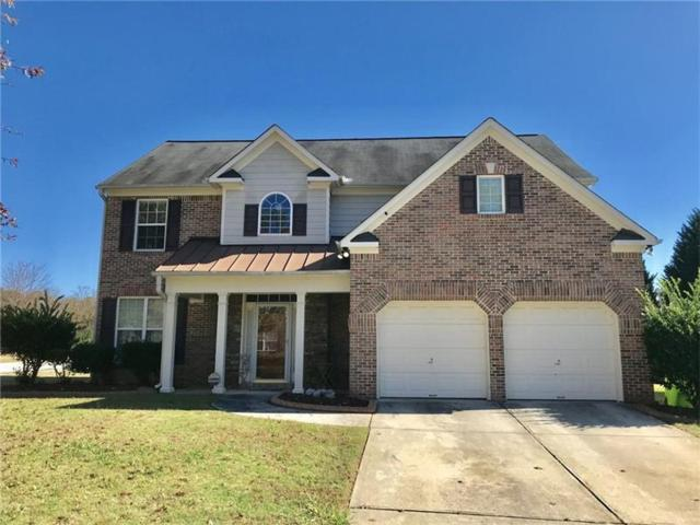 4616 Creekside Cove, College Park, GA 30349 (MLS #5933432) :: North Atlanta Home Team