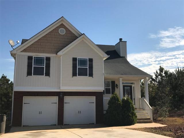 7090 Skippingstone Way, Douglasville, GA 30134 (MLS #5933457) :: North Atlanta Home Team