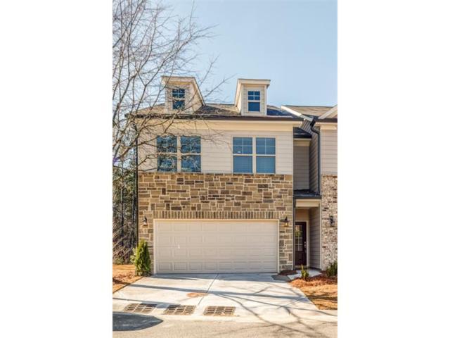 3283 Wild Basil Lane #29, Buford, GA 30519 (MLS #5933482) :: North Atlanta Home Team