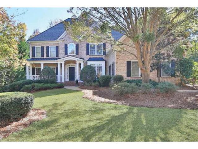 1724 Malvern Hill Place, Duluth, GA 30097 (MLS #5933486) :: North Atlanta Home Team