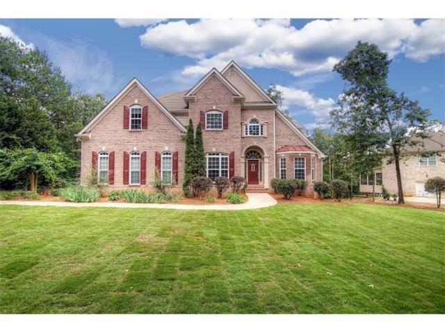 4749 Tugalo Trail, Douglasville, GA 30135 (MLS #5933487) :: North Atlanta Home Team