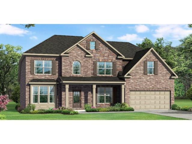 4215 Mossy Lot 20 Lane, Cumming, GA 30028 (MLS #5933501) :: North Atlanta Home Team