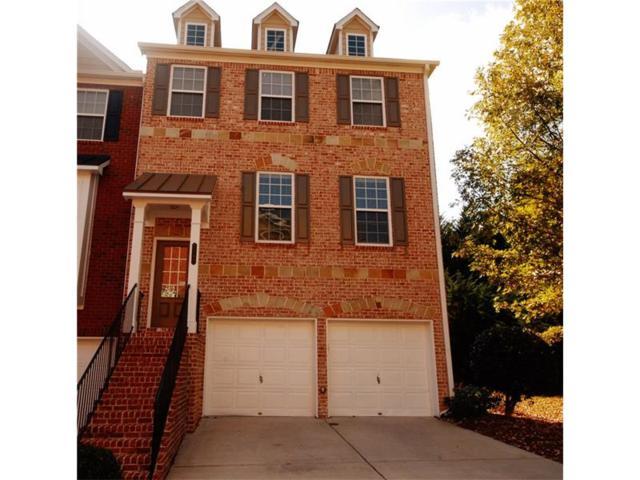 5349 Concordia Place SE #8, Mableton, GA 30126 (MLS #5933553) :: North Atlanta Home Team
