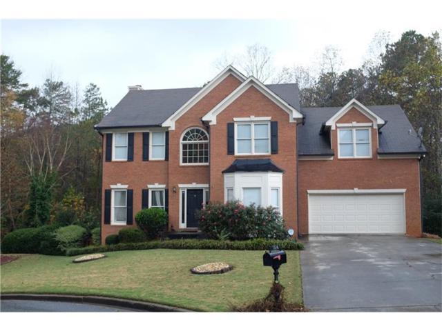 1930 Henderson Way, Lawrenceville, GA 30043 (MLS #5933563) :: North Atlanta Home Team