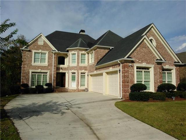 4382 Thurgood Estates Drive, Ellenwood, GA 30294 (MLS #5933588) :: North Atlanta Home Team