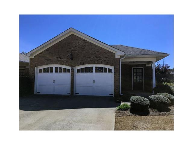 107 Countryside Court, Woodstock, GA 30189 (MLS #5933596) :: North Atlanta Home Team