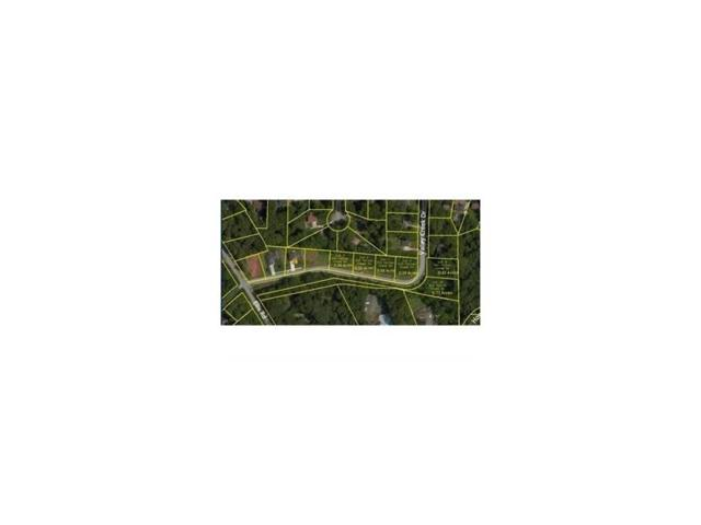 945 Valley Creek Drive, Stone Mountain, GA 30083 (MLS #5933609) :: The Bolt Group