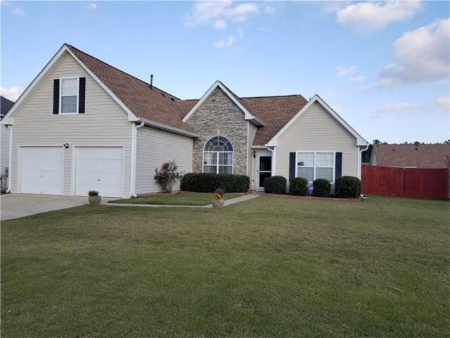 1669 Village Place Circle NE, Conyers, GA 30012 (MLS #5933622) :: North Atlanta Home Team