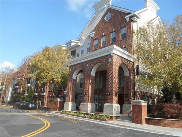 1850 Cotillion Drive #3216, Dunwoody, GA 30338 (MLS #5933637) :: Buy Sell Live Atlanta