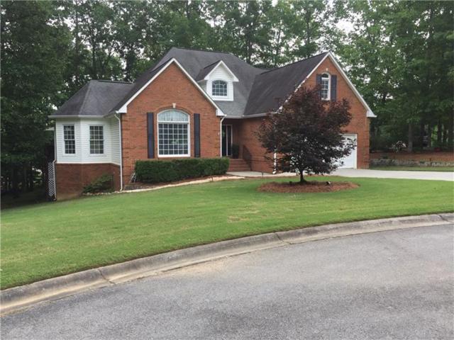 28 Hannah Court SE, Silver Creek, GA 30173 (MLS #5933642) :: North Atlanta Home Team