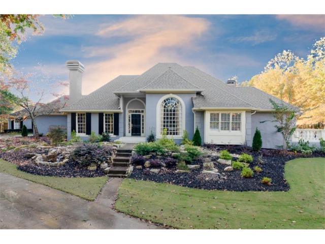 100 Bay Colt Road, Milton, GA 30009 (MLS #5933677) :: Buy Sell Live Atlanta