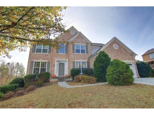 127 Susobell Place, Woodstock, GA 30188 (MLS #5933702) :: Path & Post Real Estate