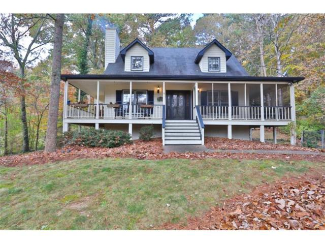 3241 Mills Ridge Drive, Canton, GA 30114 (MLS #5933748) :: North Atlanta Home Team