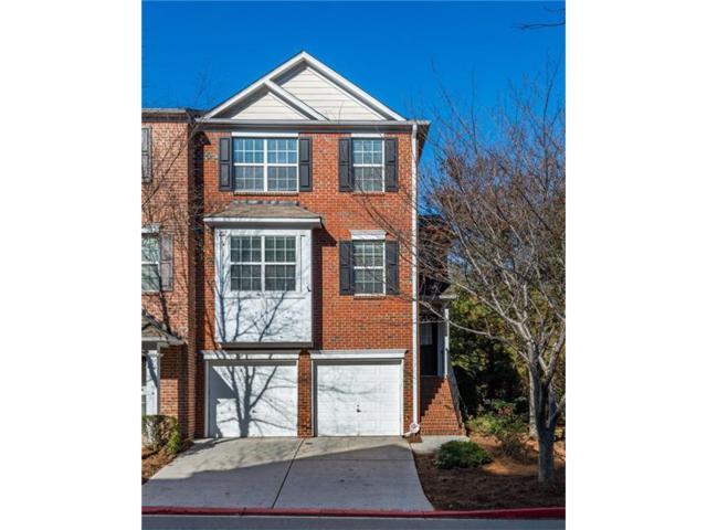 406 Heritage Park Trace NW #22, Kennesaw, GA 30144 (MLS #5933771) :: North Atlanta Home Team