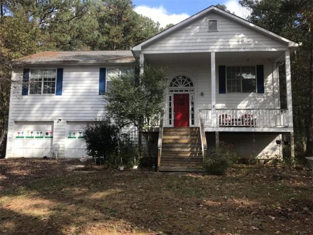 478 Cedar Ridge Drive, Winder, GA 30680 (MLS #5933777) :: North Atlanta Home Team