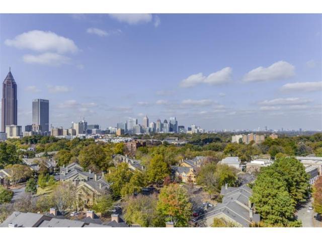 375 Ralph Mcgill Boulevard #1205, Atlanta, GA 30312 (MLS #5933801) :: North Atlanta Home Team