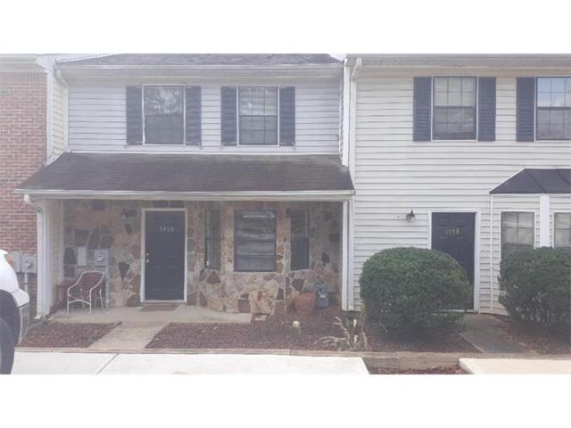 1450 Springleaf Circle, Smyrna, GA 30080 (MLS #5933828) :: North Atlanta Home Team