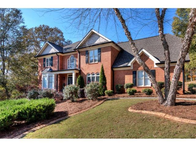 492 Waterford Drive, Cartersville, GA 30120 (MLS #5933833) :: North Atlanta Home Team
