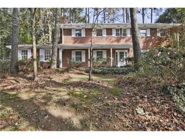 3049 Nottaway Court, Chamblee, GA 30341 (MLS #5933858) :: North Atlanta Home Team