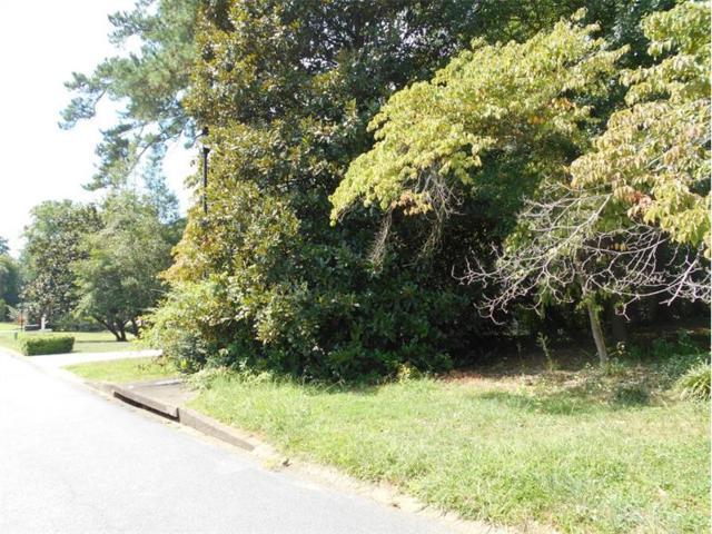 1053 Chestnut Hill Circle, Marietta, GA 30064 (MLS #5933864) :: Carr Real Estate Experts