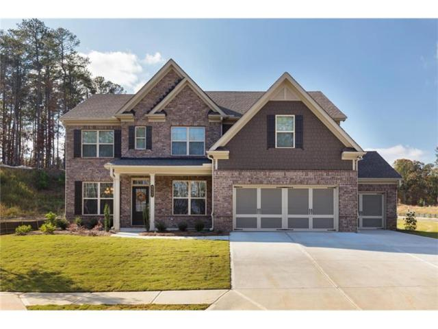 2552 Bartleson Drive NW, Kennesaw, GA 30152 (MLS #5933881) :: North Atlanta Home Team