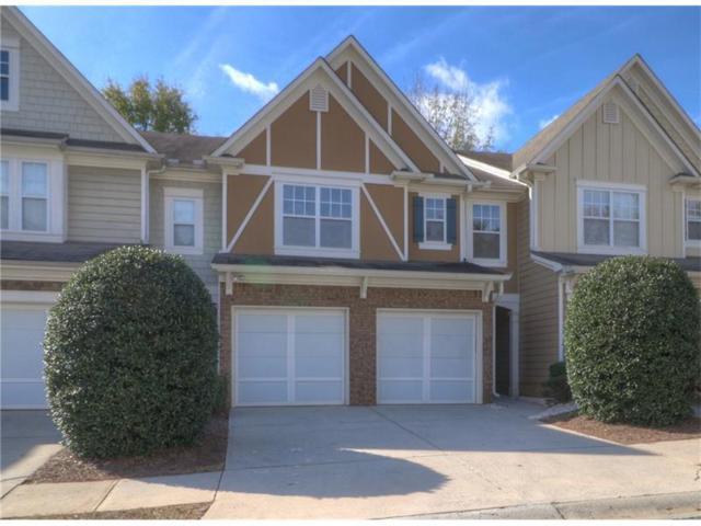 1950 Lake Heights Circle NW #18, Kennesaw, GA 30152 (MLS #5933896) :: North Atlanta Home Team