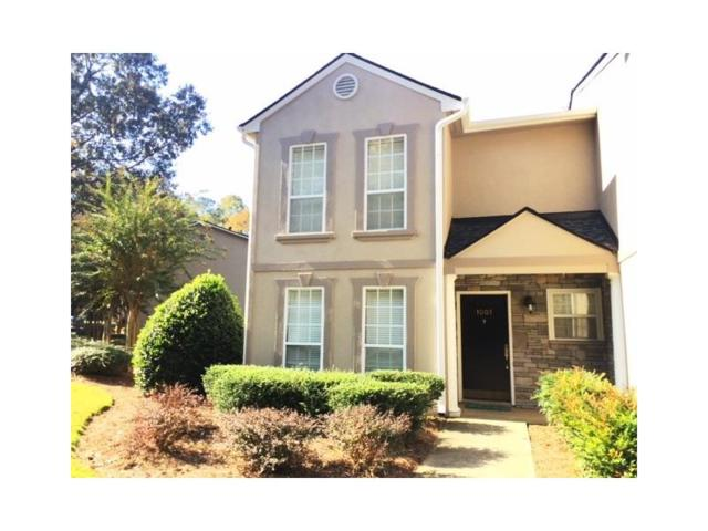 1001 Masons Creek Circle, Sandy Springs, GA 30350 (MLS #5933899) :: North Atlanta Home Team