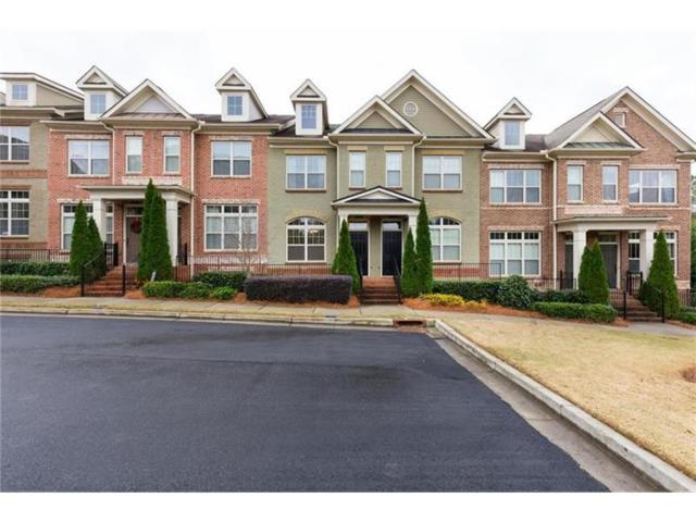 7235 Highland Bluff, Sandy Springs, GA 30328 (MLS #5933906) :: North Atlanta Home Team